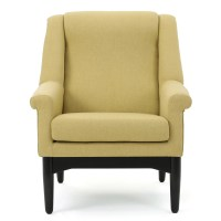 Nfusion Caesarino Club Chair