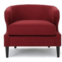 Nfusion Bettina Club Chair | Wayfair