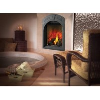 Napoleon Tureen Direct Vent Wall Mount Gas Fireplace | Wayfair