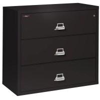 FireKing 3-Drawer Lateral File Cabinet | Wayfair Supply