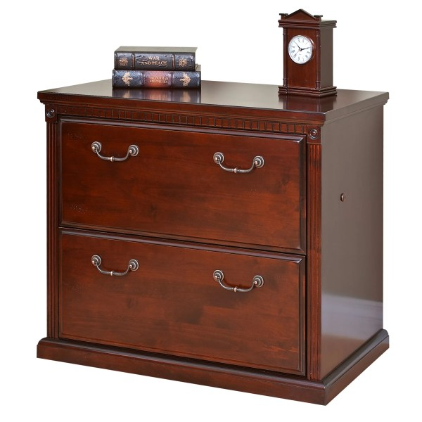 Kathy Ireland Lateral File Cabinet