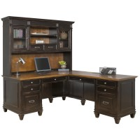 kathy ireland Home by Martin Furniture Hartford 3 Piece L ...