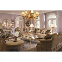 Michael Amini Lavelle Sofa and Settee Set & Reviews | Wayfair