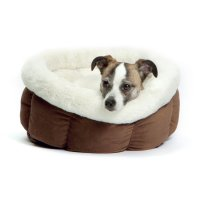 Best Friends By Sheri Cuddle Cup Dog Bed   Wayfair