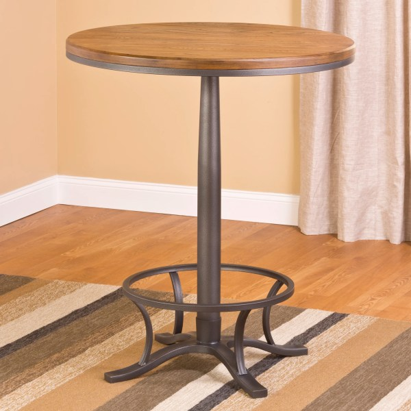 Hillsdale Westview Pub Table Set &