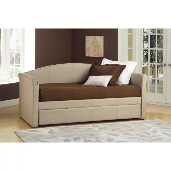 Hillsdale Siesta Daybed With Trundle &