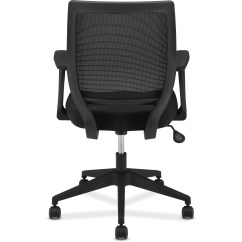 Hon Desk Chairs Best Dorm Lounge Chair Basyx Mesh And Reviews Wayfair
