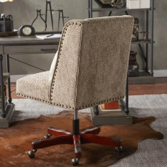 Office Chair Rug Wholesale Covers Banquet Linon And Event Desk Reviews Wayfair