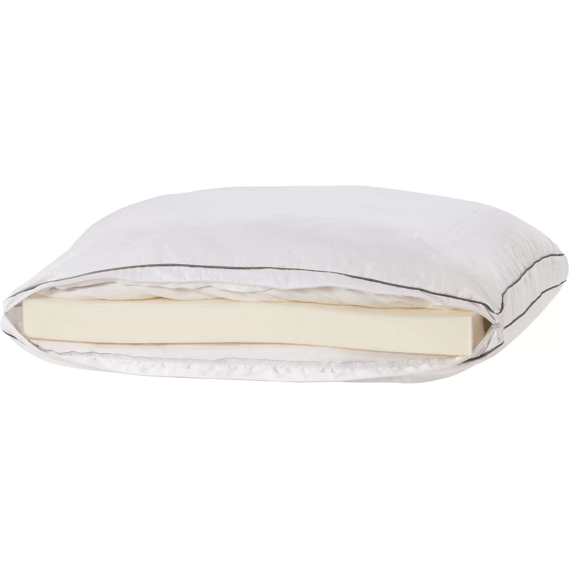 comfort dreams memory foam sofa sleeper mattress for free singapore revolution dreamfinity queen pillow