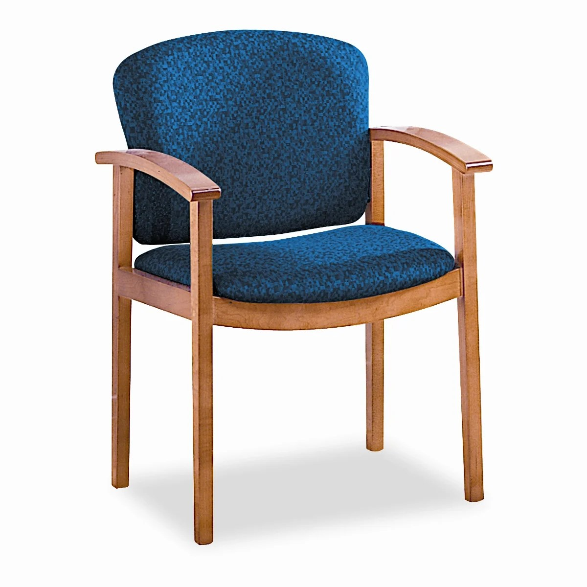 hon invitation guest chair hans wegner rocking series office wayfair supply