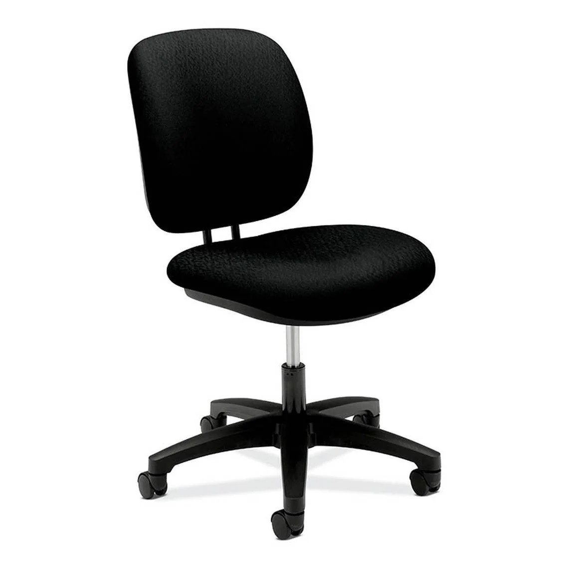 hon desk chair corvette seat office comfortask 5900 series mid back and reviews