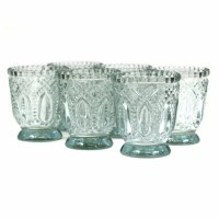 Koyal Wholesale Vintage Glass Candle Holder & Reviews ...