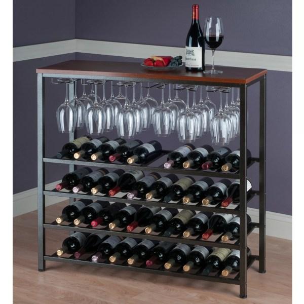 Antique Wine Rack