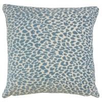 The Pillow Collection Pesach Animal Print Throw Pillow ...