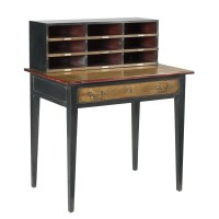 French Heritage Felix Writing Desk with Pull Out   Wayfair