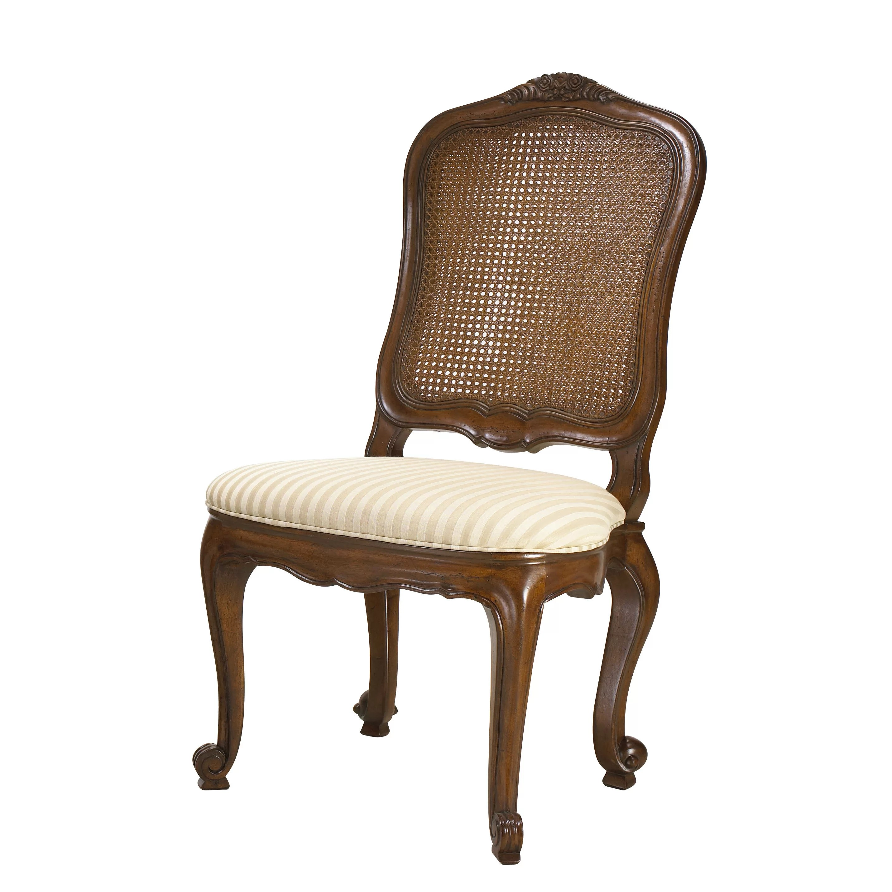 French Heritage Provence Side Chair  Wayfair