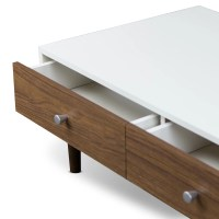 Wholesale Interiors Baxton Studio Coffee Table & Reviews ...