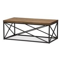 Wholesale Interiors Baxton Studio Coffee Table | Wayfair
