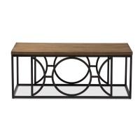 Wholesale Interiors Baxton Studio Coffee Tables | Wayfair.ca