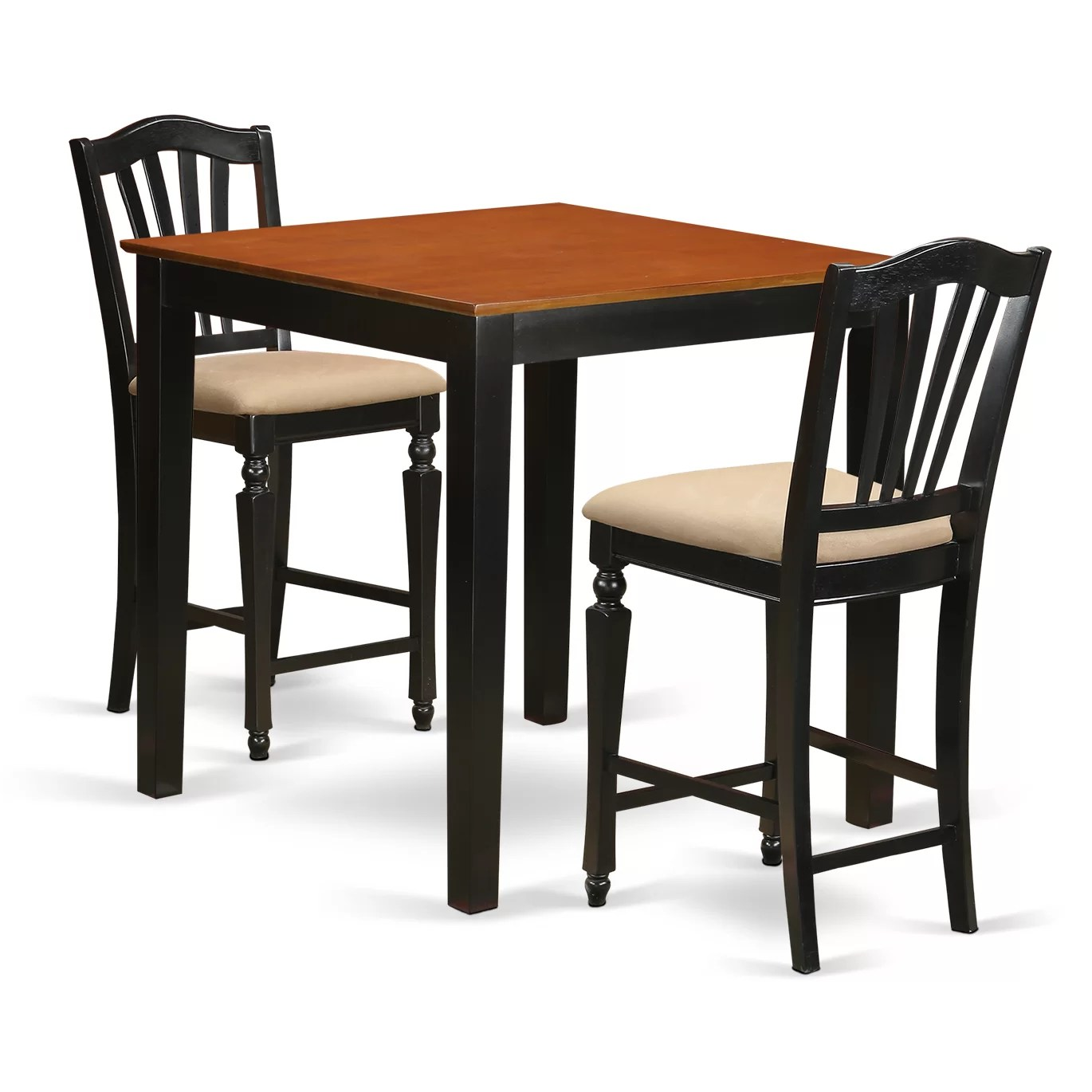 High Top Table And Chairs High Top Kitchen Chairs Awesome Kitchen Table Chairs