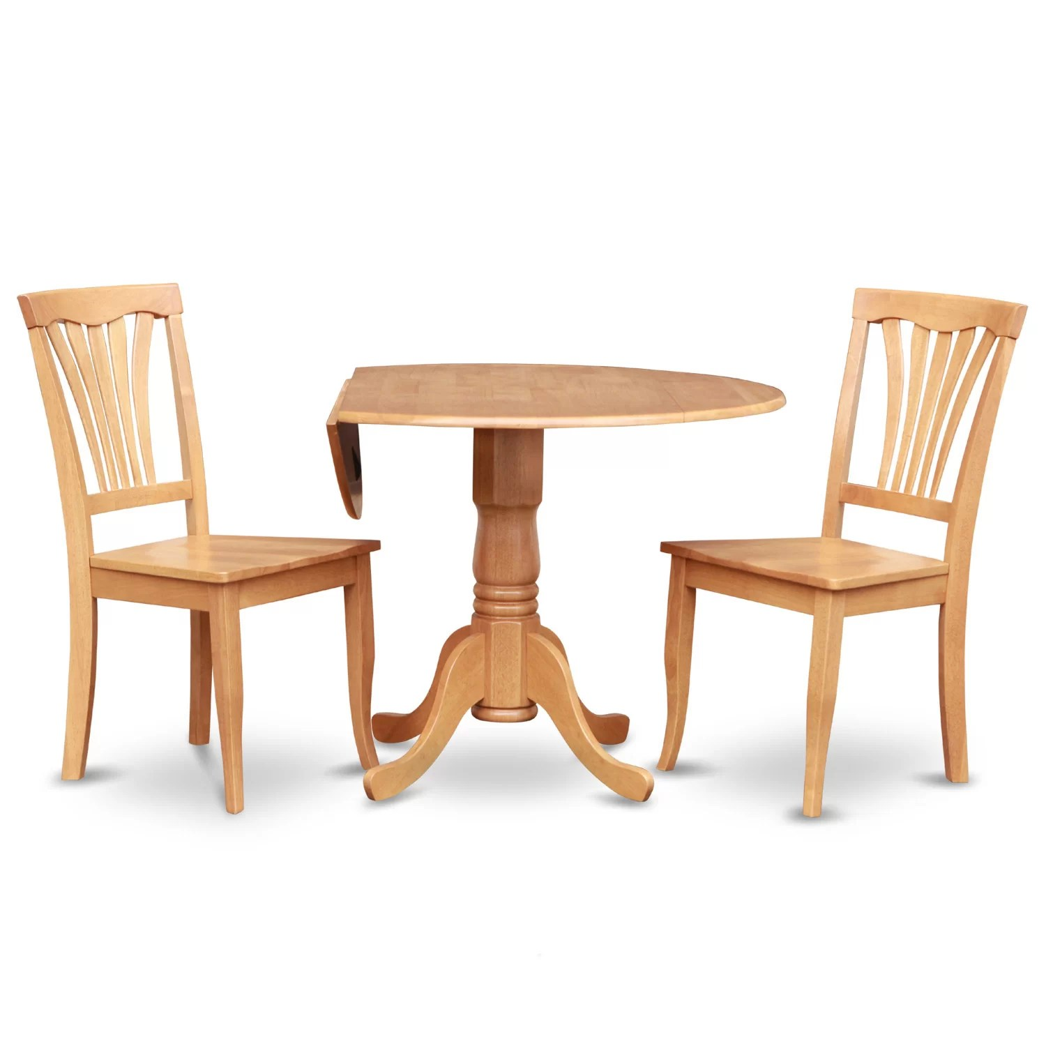 2 chair kitchen table set degreaser wooden importers dublin 3 piece dining and reviews wayfair