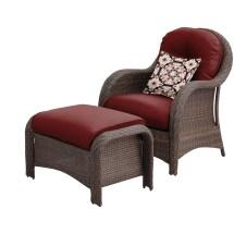 Deep Seating Wicker Chair Cushions