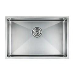 30 Undermount Kitchen Sink Cool Light Fixtures Kokols Quot X 18 Single Bowl Wayfair
