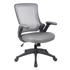 Mid Back Mesh Chair Amanda Oz Design Techni Mobili Desk And Reviews Wayfair