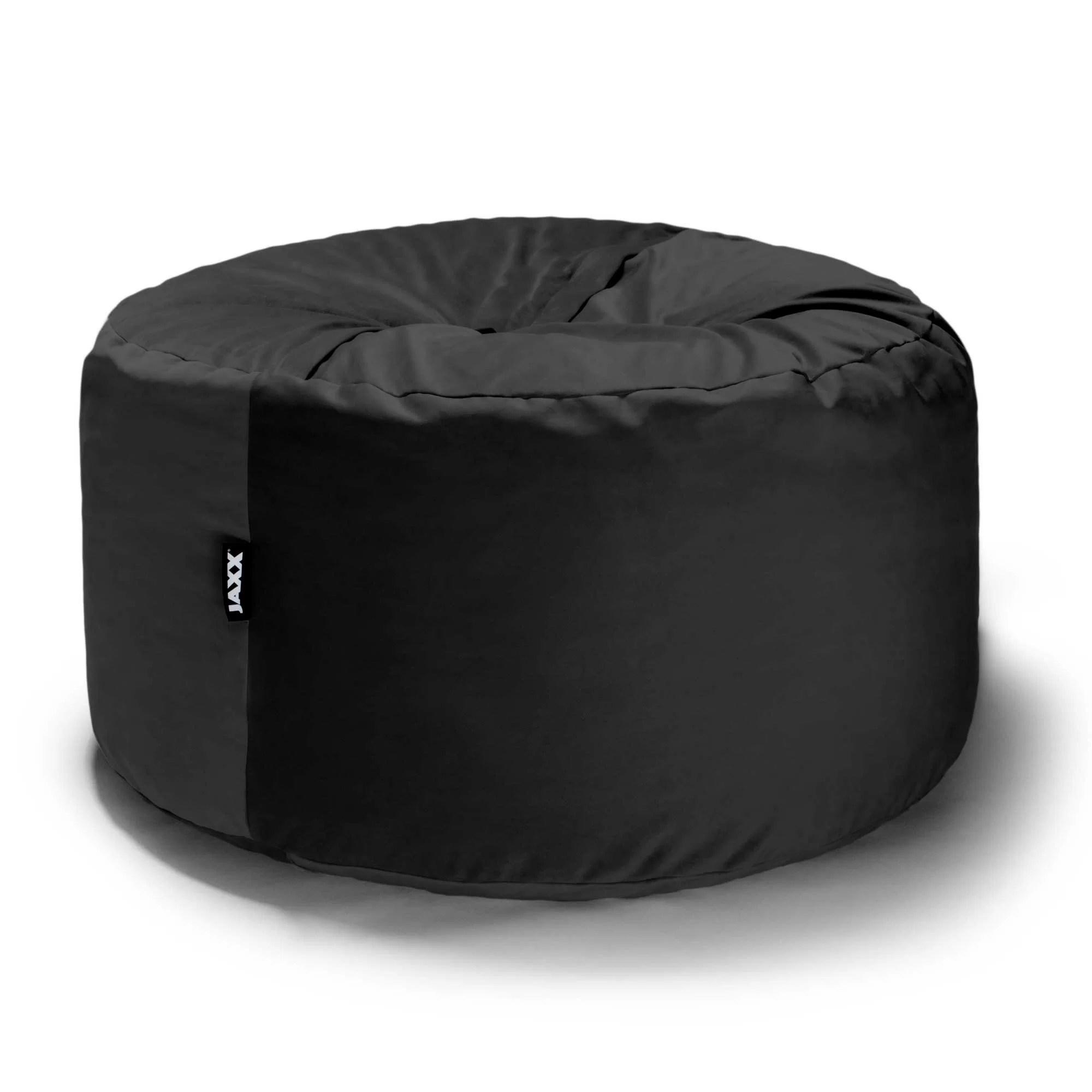 jaxx bean bag chair tripod camping lounger and reviews wayfair