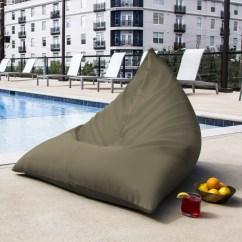 Jaxx Bean Bag Chairs Ergonomic Chair Vs Gaming Twist Outdoor And Reviews Wayfair