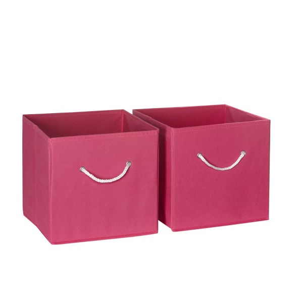 Riverridge Kids Folding Toy Storage Bins &