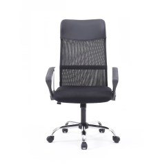 Desk Chair Reviews Lazy Boy Leather Chairs Recliners Hodedah Mesh And Wayfair