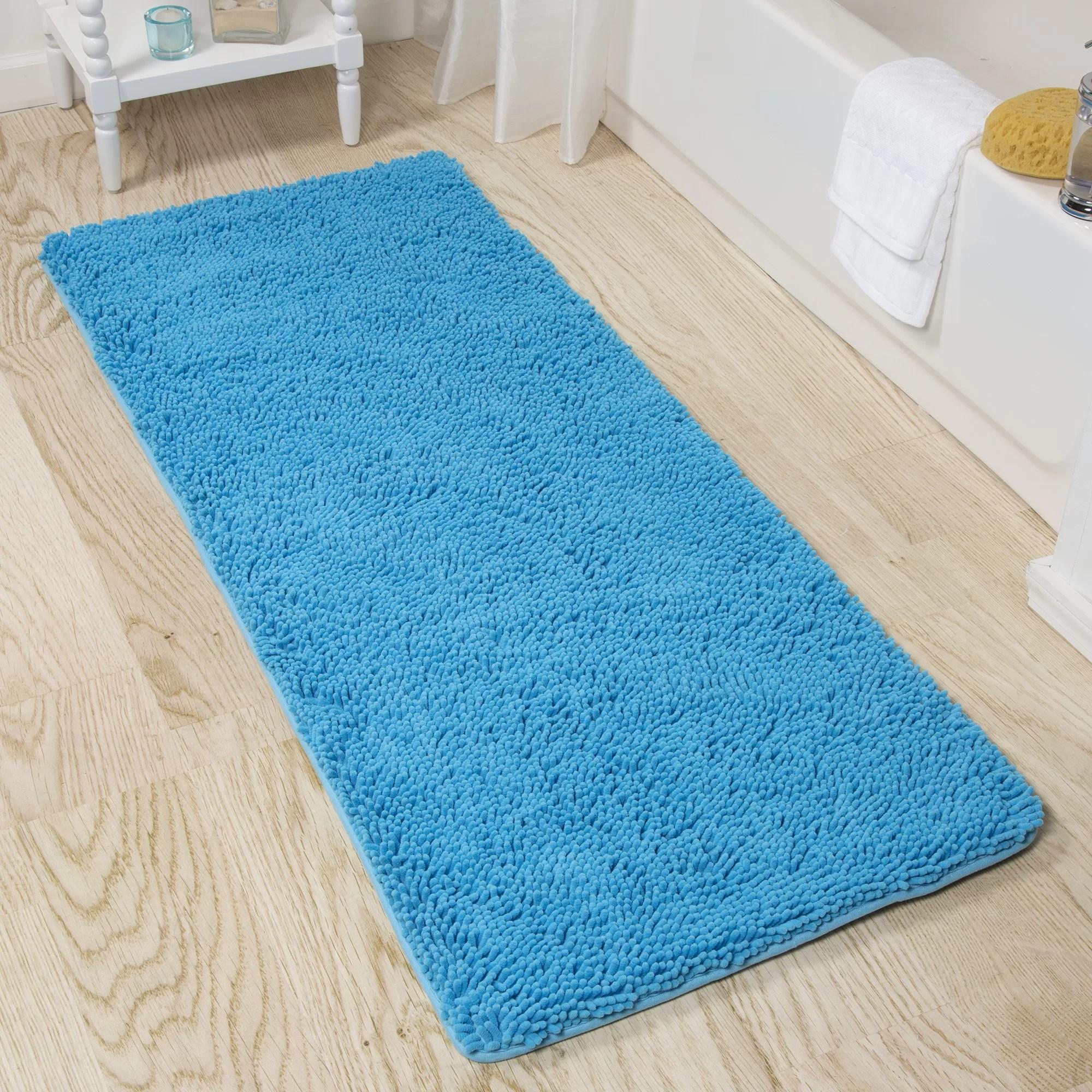 Lavish Home Bath Mat  Reviews  Wayfair