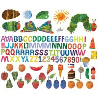 Oopsy Daisy Eric Carle's The Very Hungry Caterpillar (TM ...