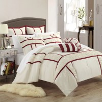 Chic Home Tuscan 7 Piece Comforter Set & Reviews | Wayfair