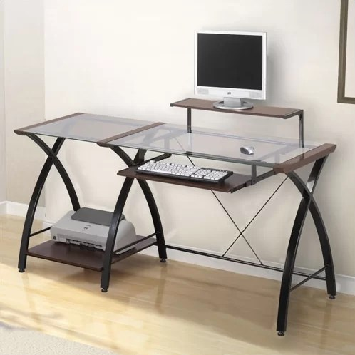 ZLine Designs Daphne Desk  Reviews  Wayfair