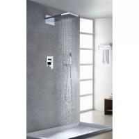 Sumerain Contemporary/Modern Shower Faucet & Reviews | Wayfair