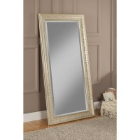 Sandberg Furniture Peyton Full Length Leaning Wall Mirror
