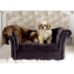 Wayfair Sofa Reviews Valencia 2 Seater Bonded Leather Recliner Tov Dachshund Dog & |