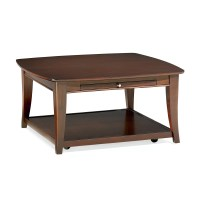 Hammary Enclave Coffee Table & Reviews | Wayfair