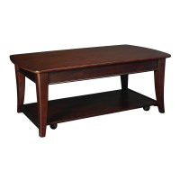Hammary Enclave Coffee Table with Lift Top & Reviews | Wayfair