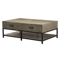 Hammary Parsons Coffee Table & Reviews | Wayfair