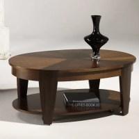 Hammary Oasis Coffee Table & Reviews | Wayfair