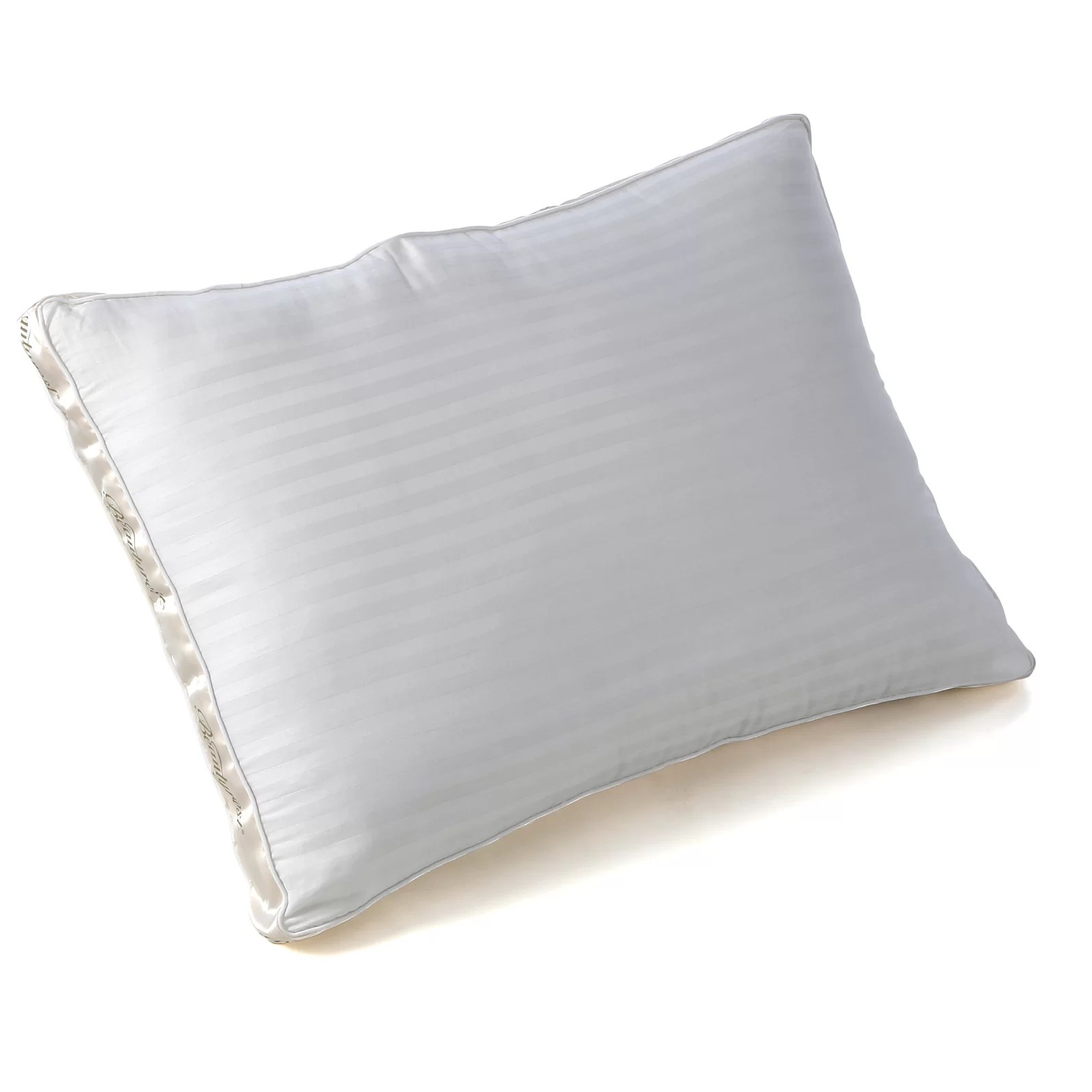 Simmons Beautyrest Pima Cotton Extra Firm Pillow  Reviews