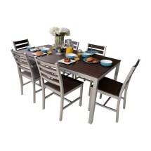 Elan Furniture Loft Outdoor Dining Set &