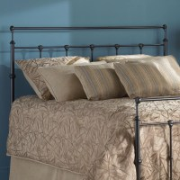 Fashion Bed Group Winslow Metal Headboard & Reviews | Wayfair
