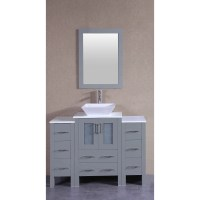 25 Perfect Bathroom Vanities And Mirrors Sets