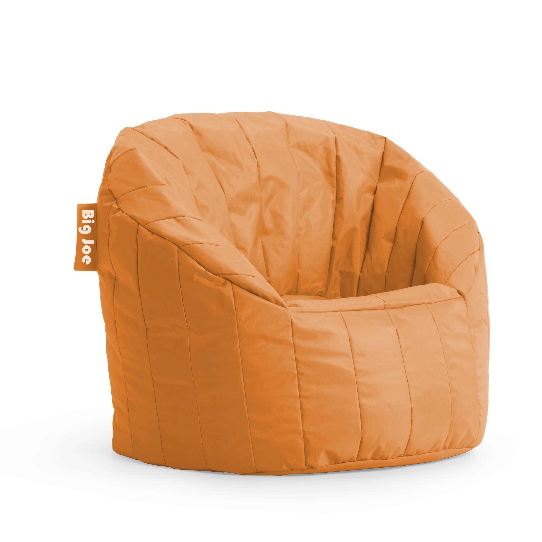 big joe lumin chair pvc adirondack chairs comfort research bean bag and reviews