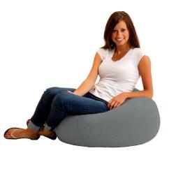 Big Joe Cuddle Chair Wooden Rocker Comfort Research Children 39s Bean Bag