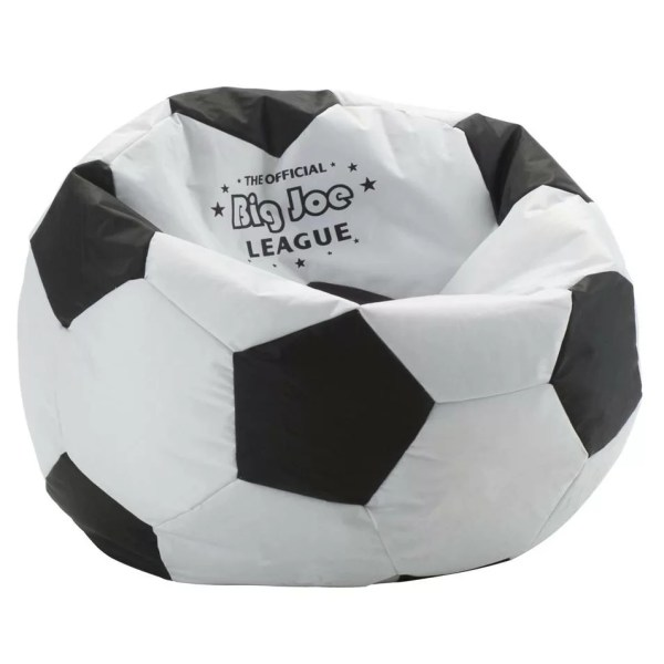 Big Joe Bean Bag Chair Soccer